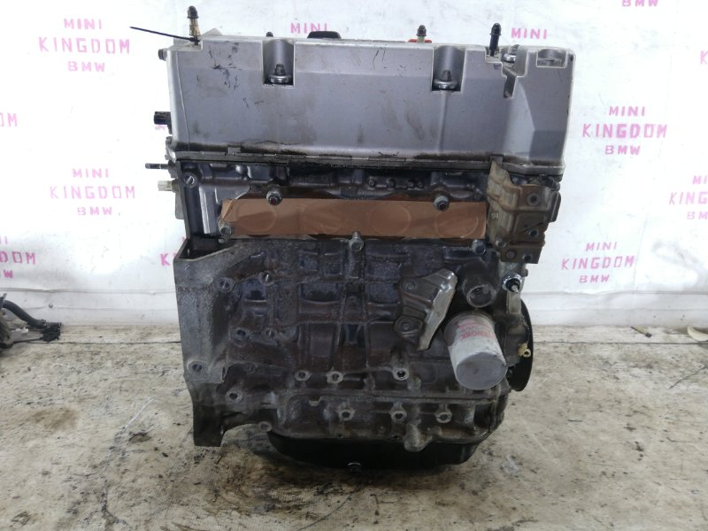 Двигатель Honda Accord 7 K24A (б/у)