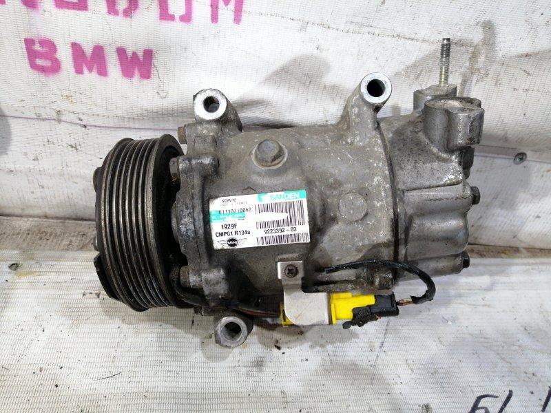 Компрессор кондиционера Mini Clubman S R55LCI N18 2010 (б/у)
