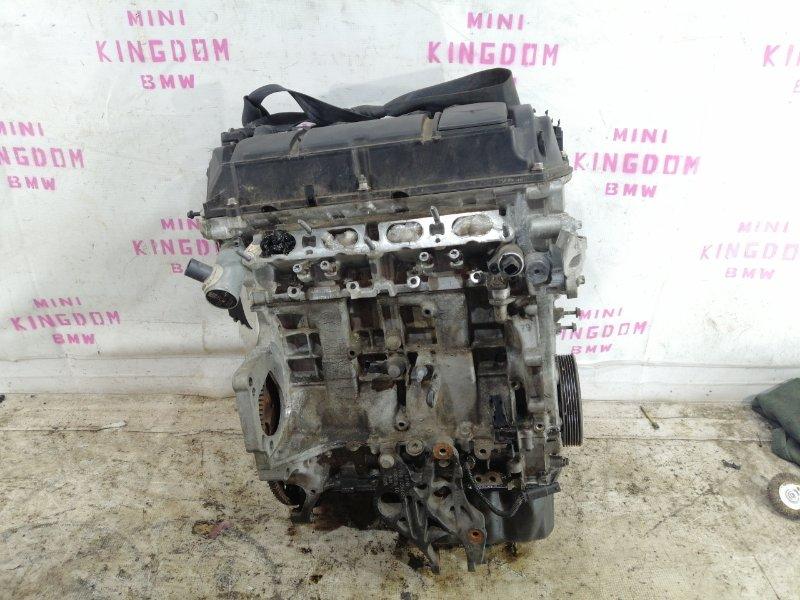 Двигатель Mini Clubman S R55LCI N18 2010 (б/у)