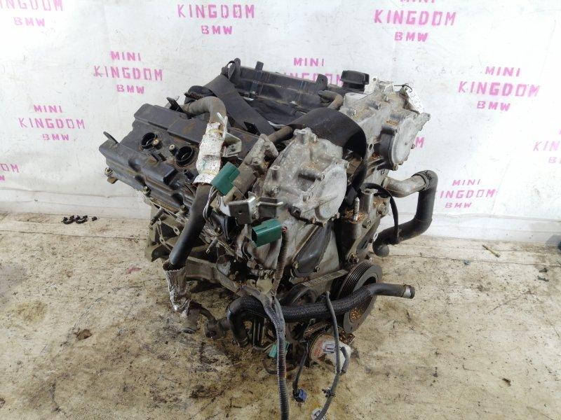 Двигатель Nissan Teana 31 VQ23DE 2003 (б/у)