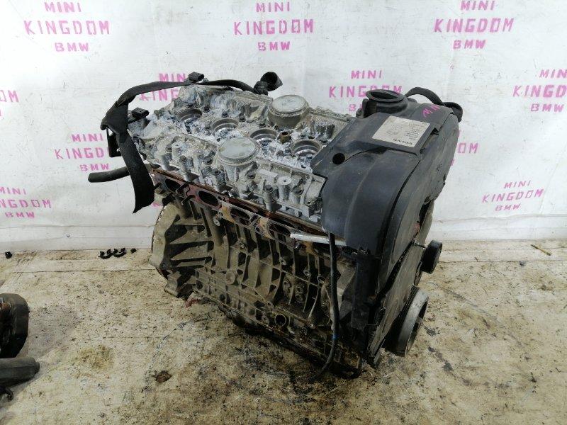 Двигатель Volvo Xc-70 B5254T (б/у)