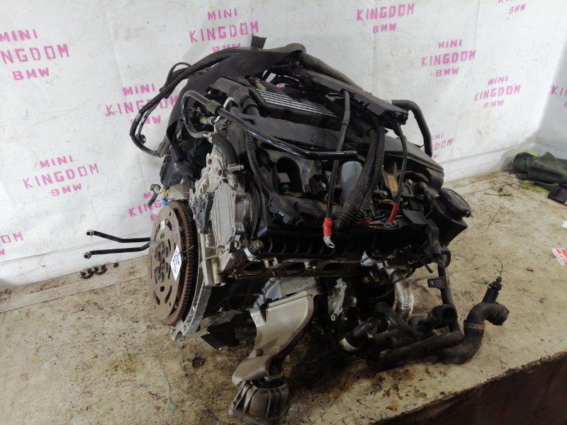Двигатель Bmw 3-Series E90LCI N46B20 2008 (б/у)