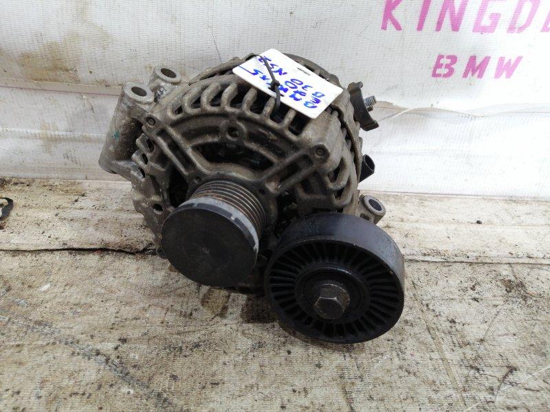Генератор Bmw X5 E70 N52 2008 (б/у)