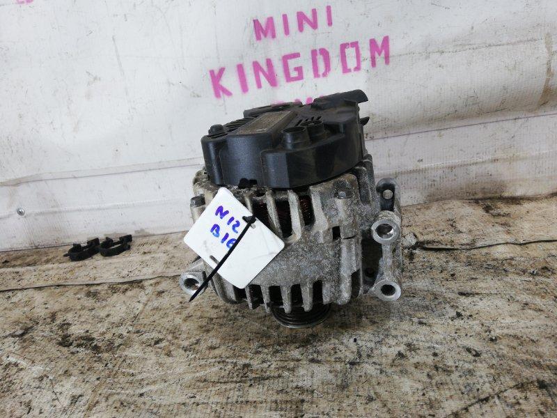 Генератор Mini Cooper R56 N12 2009 (б/у)