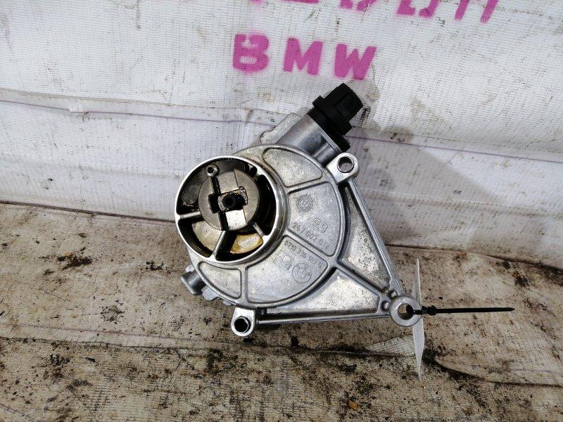 Вакуумный насос Bmw 3-Series F30 N20B20B 2015 (б/у)