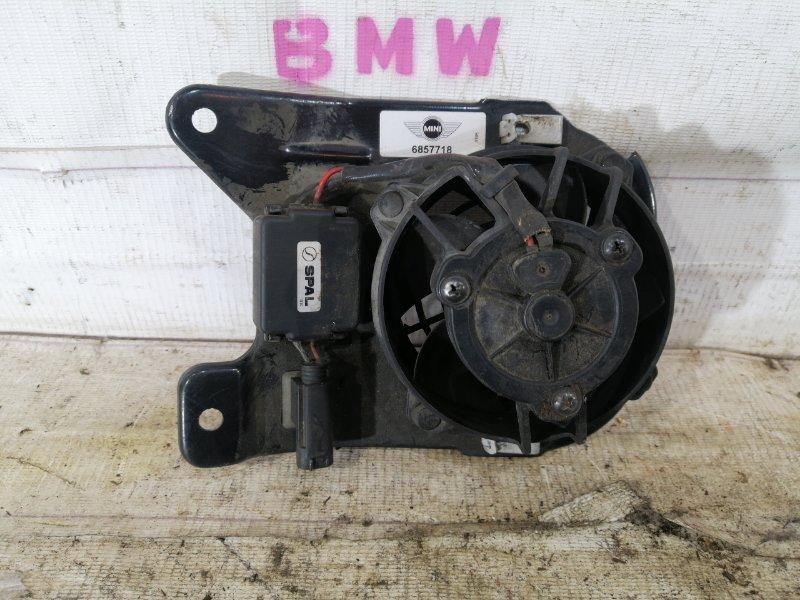 Вентилятор эгур Mini Cooper S R53 W11 2006 (б/у)