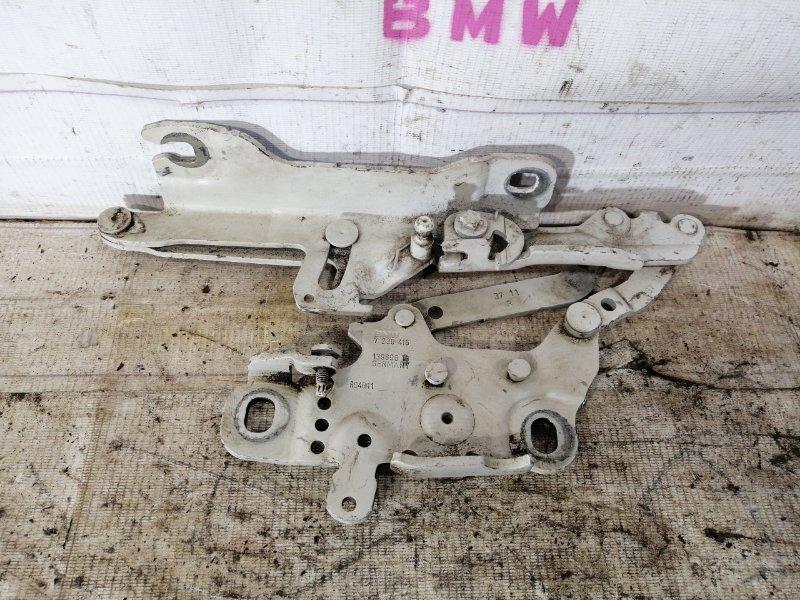 Петля капота Bmw 1-Series F20 N13B16A 2011 (б/у)