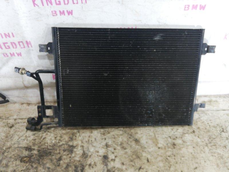 Радиатор кондиционера Audi A6 Allroad C5 BES (б/у)