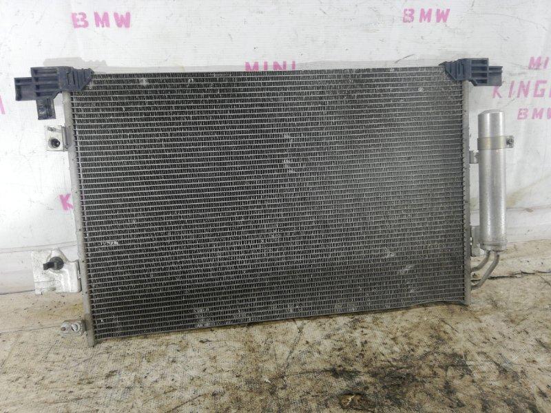 Радиатор кондиционера Mitsubishi Lancer 10 4B11 (б/у)