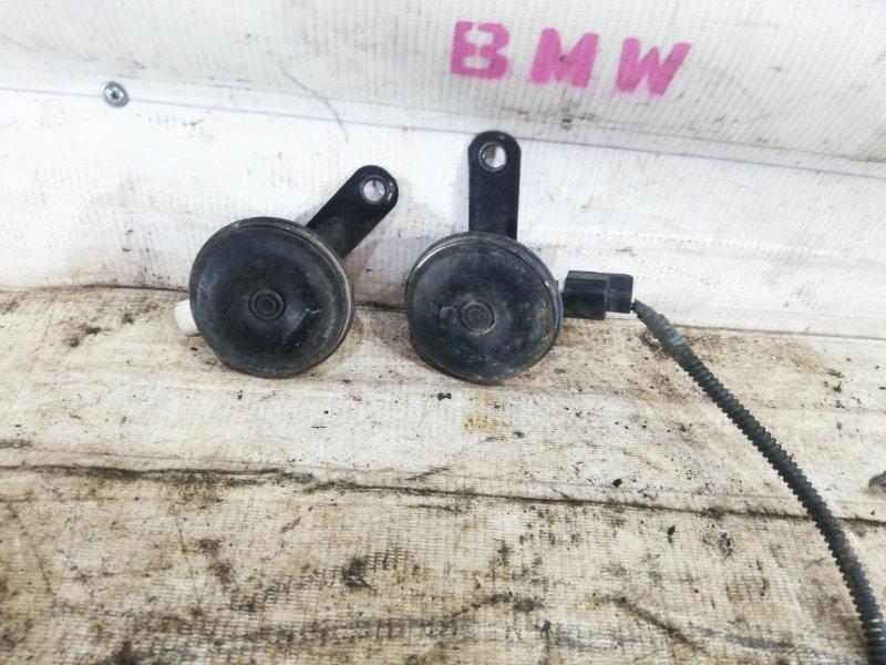 Сигнал звуковой Honda Civic 4D R18A (б/у)