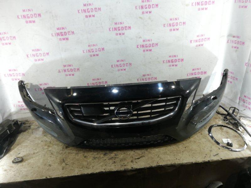 Бампер Volvo S60 Y20 B4164T 2011 (б/у)