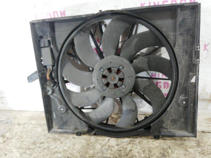 Вентилятор Bmw 5-Series E60 N52 2007 (б/у)