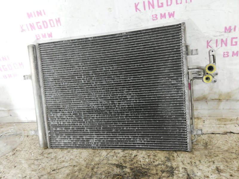 Радиатор кондиционера Volvo S60 Y20 B4164T 2011 (б/у)