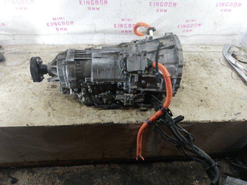 Акпп Lexus Gs450H S190 2GR-FSE (б/у)