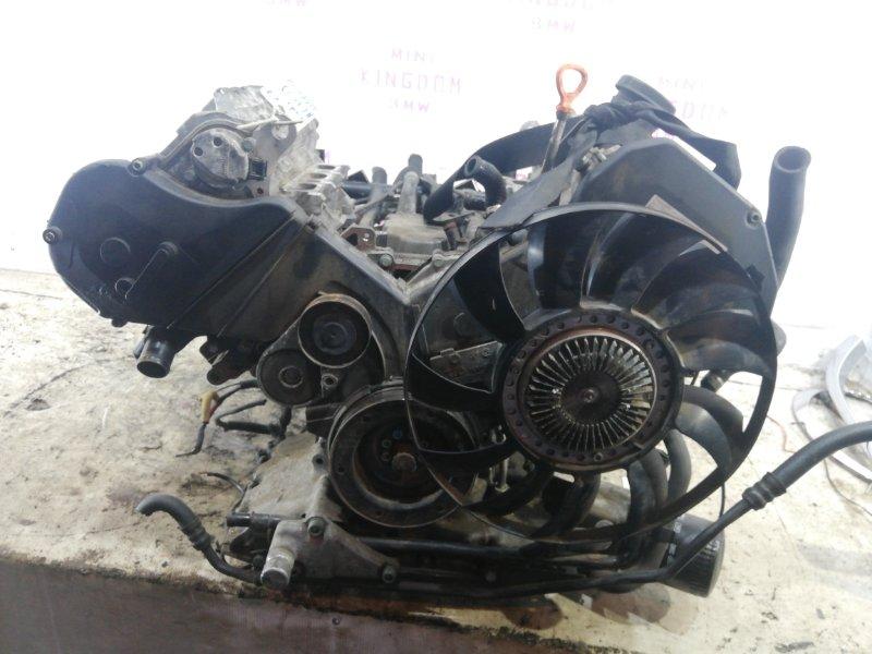 Двигатель Audi A6 Allroad C5 BES (б/у)