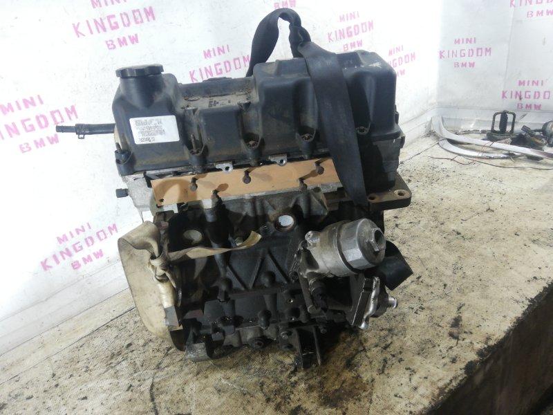Двигатель Mini Cooper S R53 W11 2006 (б/у)