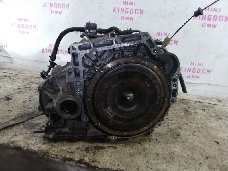 Акпп Honda Accord 7 K24A (б/у)