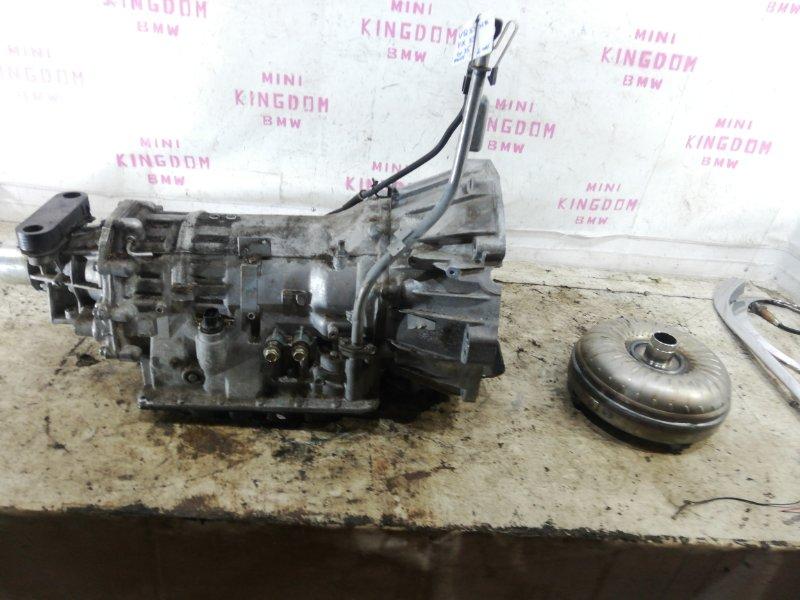 Акпп Infiniti G35 V36 VQ35HR (б/у)