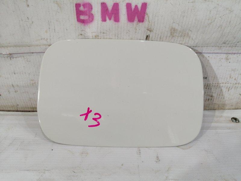 Лючок бензобака Bmw X3 E83LCI N52 2006 (б/у)