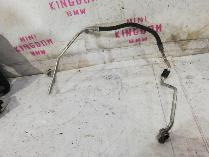 Трубка кондиционера Bmw X1 E84 N20B20A 2012 (б/у)