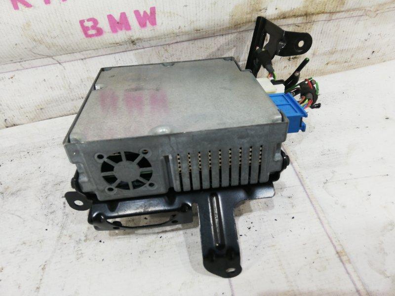 Видеомодуль Bmw X5 E70 N52 2008 (б/у)