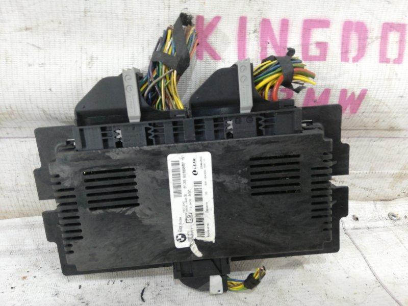 Блок комфорта Bmw X1 E84 N20B20A 2012 (б/у)