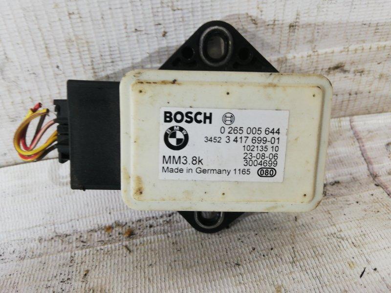 Датчик уровня оборотов Bmw X3 E83LCI N52 2006 (б/у)