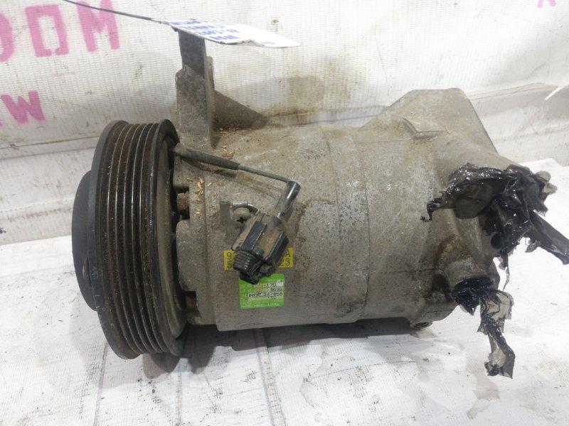 Компрессор кондиционера Nissan Teana 31 VQ23DE 2003 (б/у)