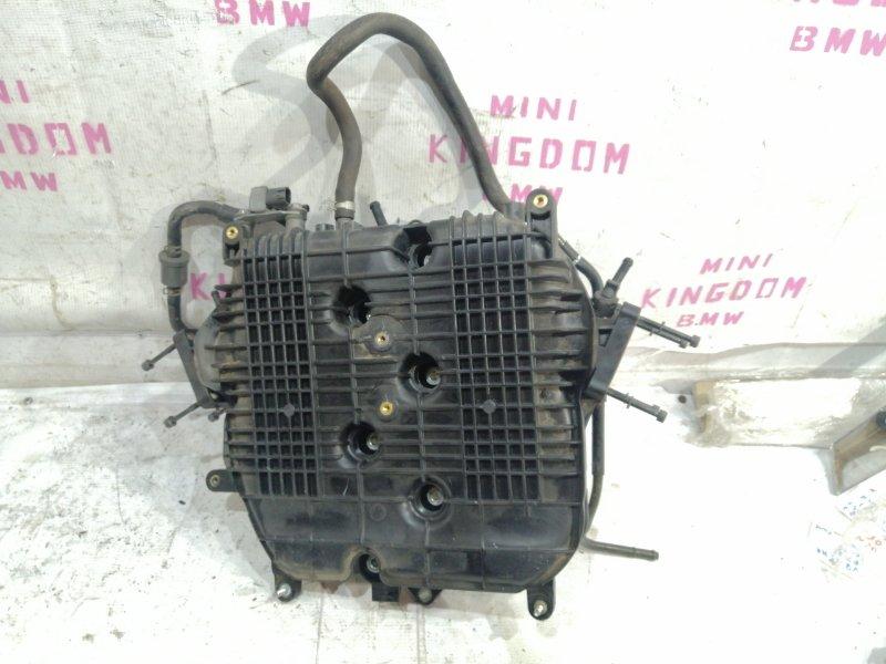 Коллектор впускной Infiniti G35 V36 VQ35HR (б/у)
