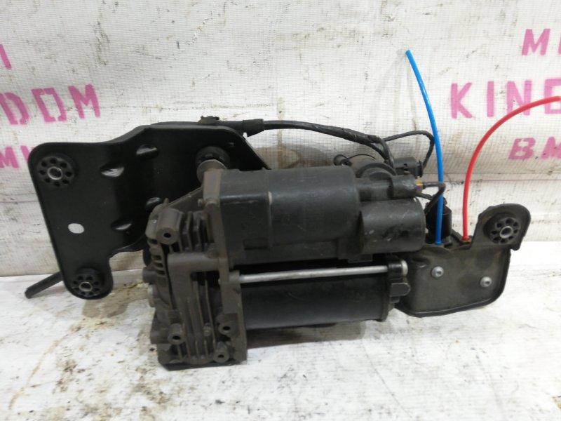 Компрессор пневмоподвески Bmw X5 E70 N52 2008 (б/у)