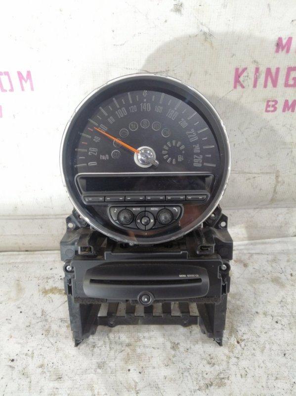 Спидометр Mini Clubman S R55LCI N18 2010 (б/у)