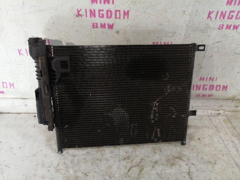 Радиатор кондиционера Bmw 3-Series E46 (б/у)
