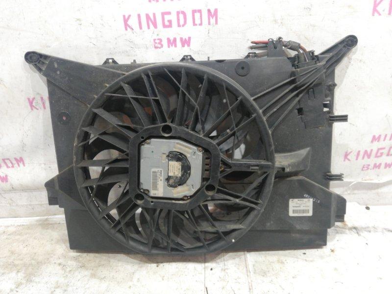 Вентилятор Volvo V70 SW B5254T2 (б/у)