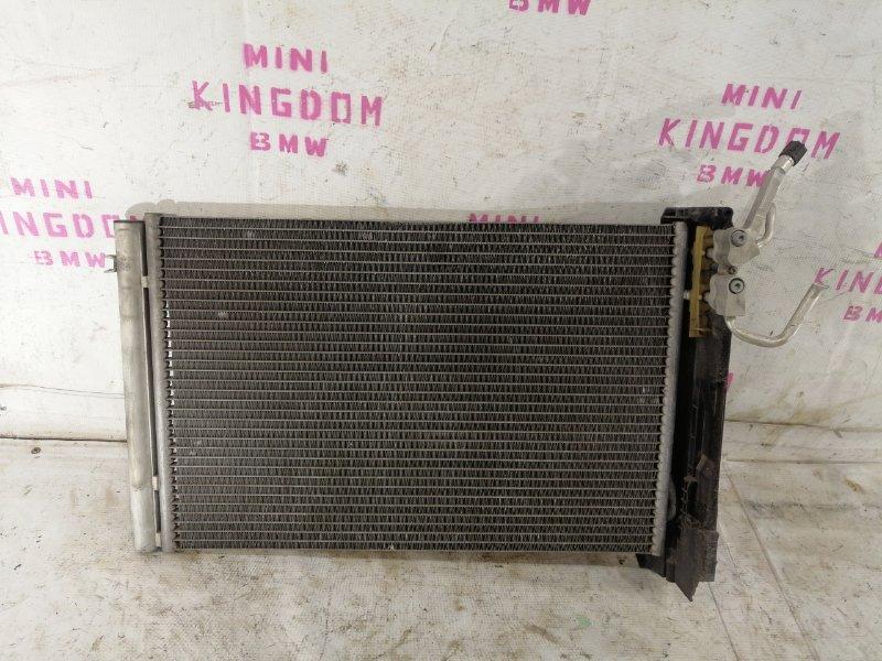 Радиатор кондиционера Bmw 1-Series E87 (б/у)