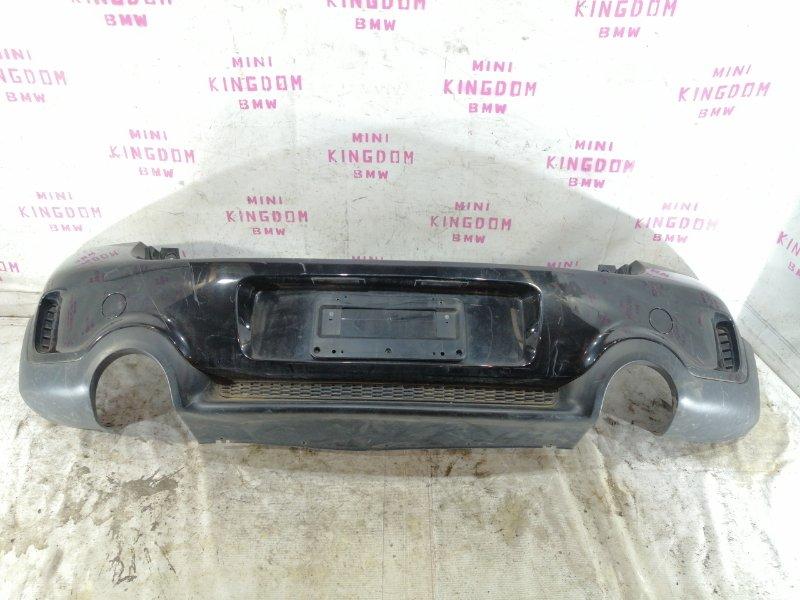 Бампер Mini Countryman R60 задний (б/у)