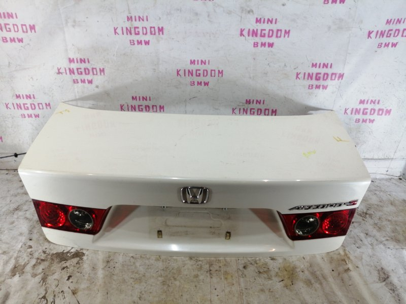 Крышка багажника Honda Accord 7 (б/у)