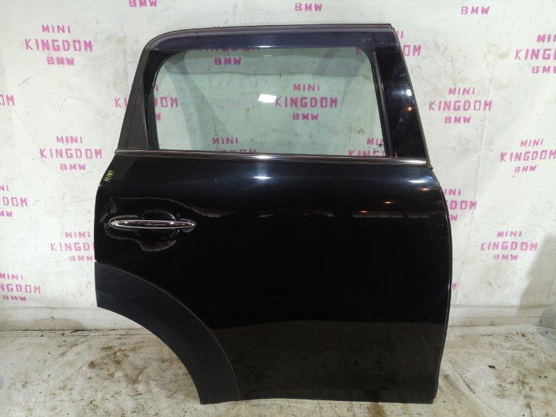 Дверь Mini Countryman R60 N18B16A 2013 задняя правая (б/у)