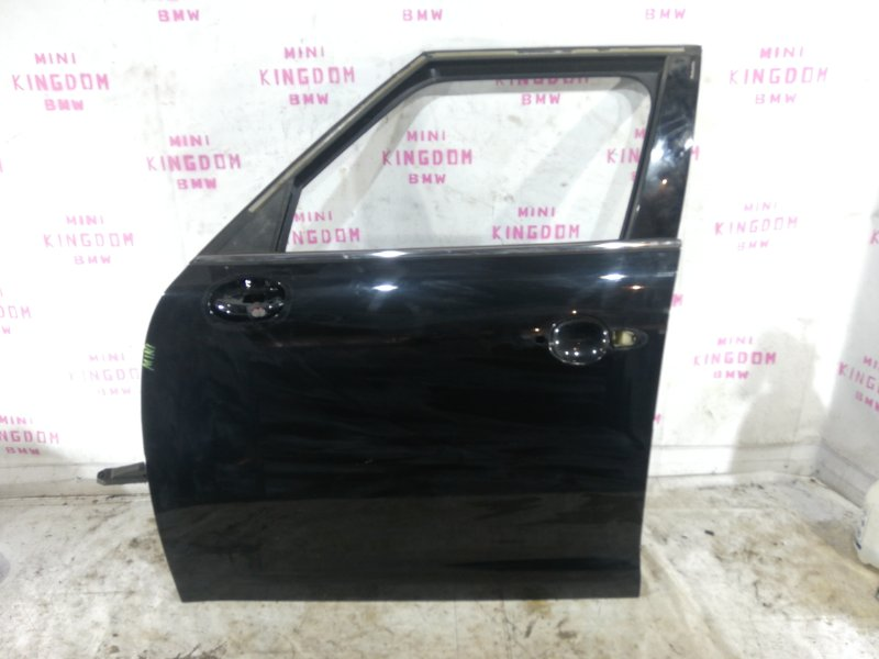 Дверь Mini Countryman R60 N18B16A 2013 передняя левая (б/у)