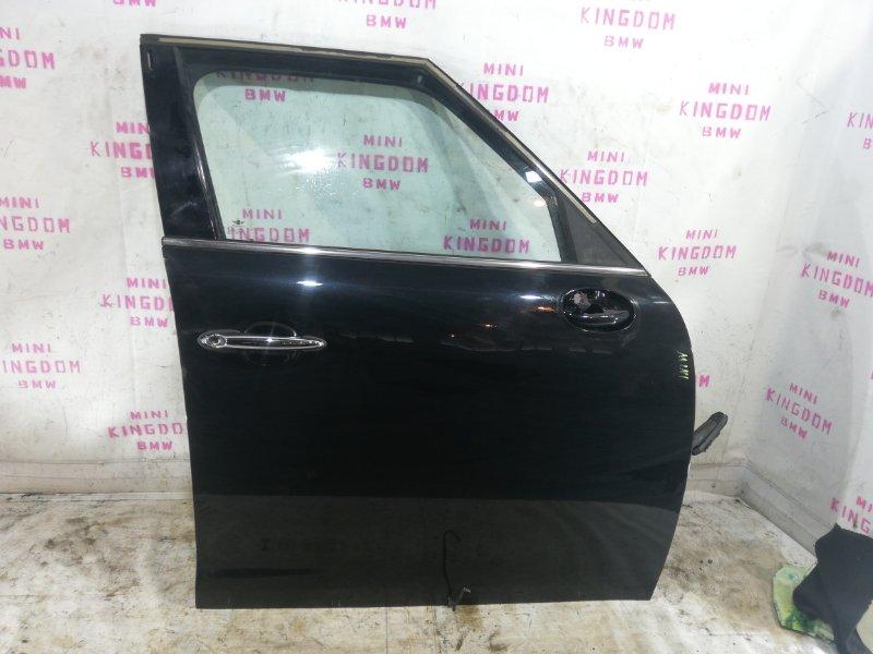 Дверь Mini Countryman R60 N18B16A 2013 передняя правая (б/у)