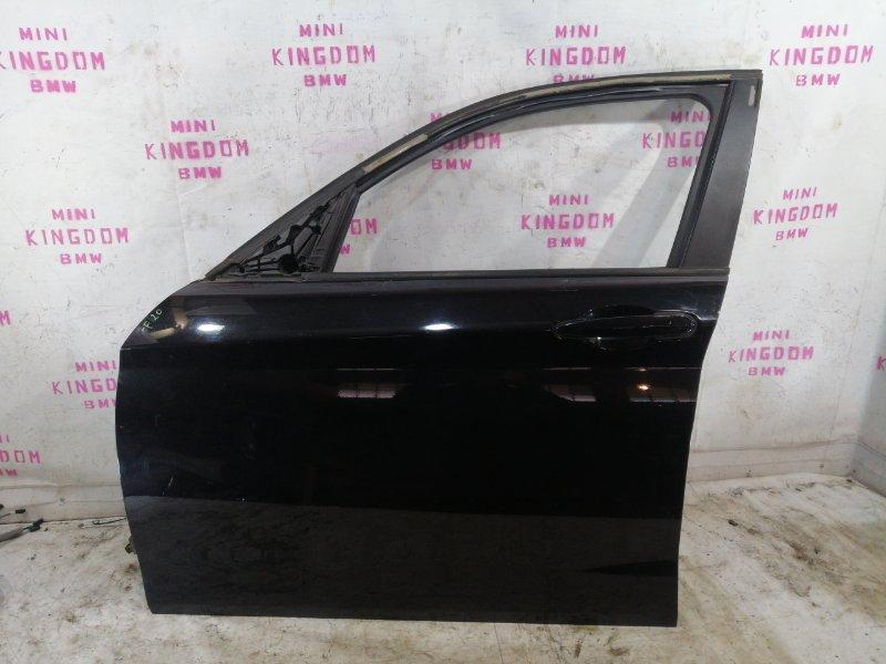 Дверь Bmw 1-Series F20 N13B16A 2012 передняя левая (б/у)