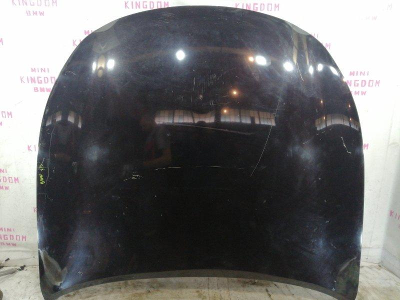 Капот Infiniti M37 Y51 (б/у)