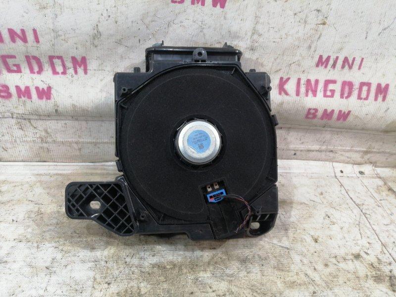 Центральный нч-динамик Mini Countryman R60 N18B16A 2013 передний (б/у)