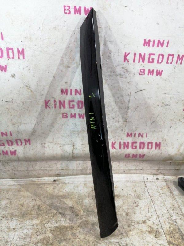 Накладка передней стойки Mini Countryman R60 N18B16A 2013 (б/у)