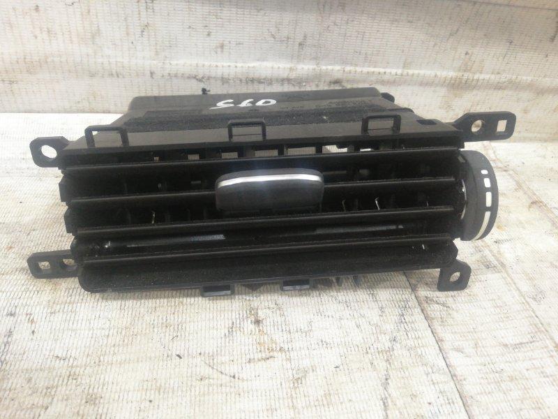 Дефлектор воздушный Volvo S60 Y20 B4164T 2011 (б/у)