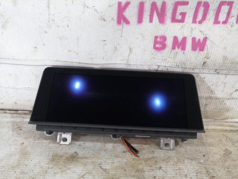 Монитор Bmw 1-Series F20 N13B16A 2012 (б/у)