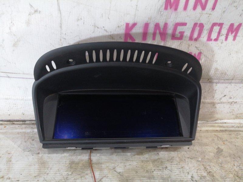 Монитор Bmw 3-Series E90LCI N46B20 2008 (б/у)