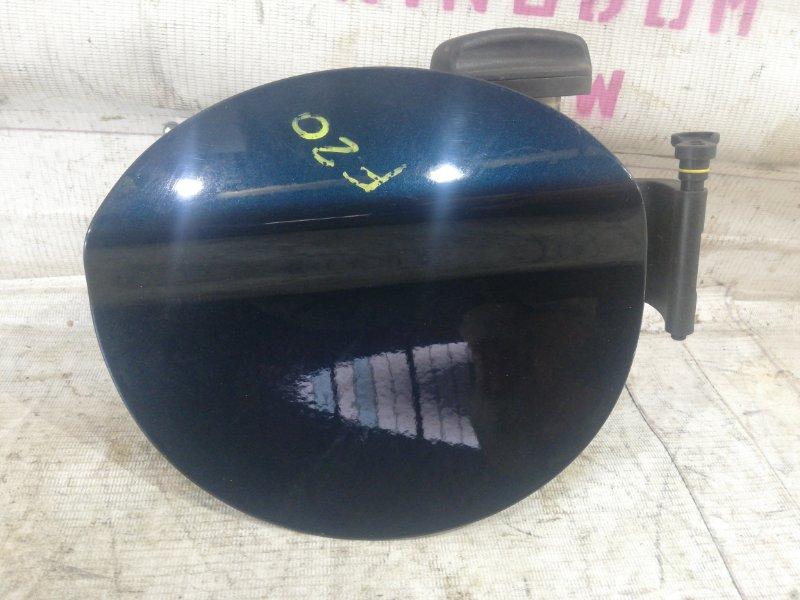 Лючок бензобака Bmw 1-Series F20 N13B16A 2011 (б/у)