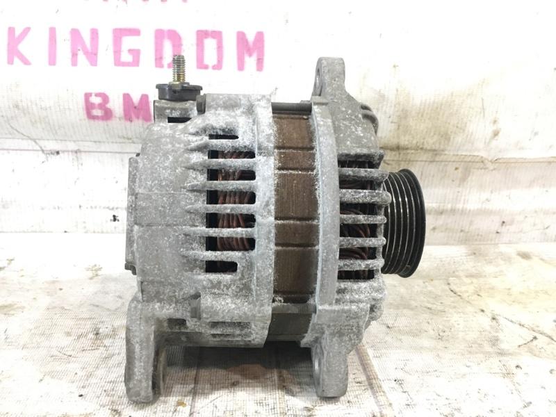 Генератор Nissan Teana 31 VQ35DE (б/у)