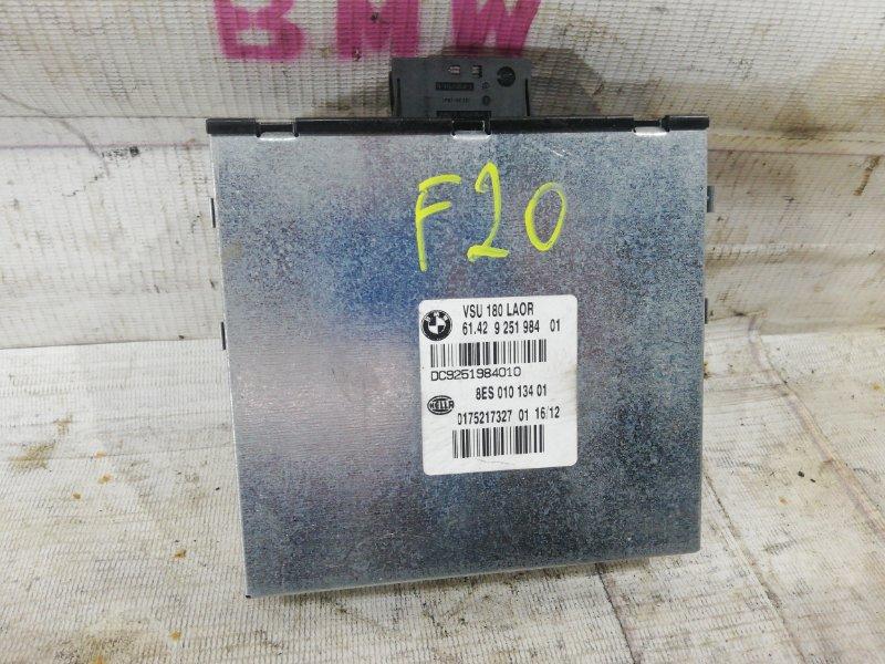 Трансформатор напряжения Bmw 1-Series F20 N13B16A 2011 (б/у)