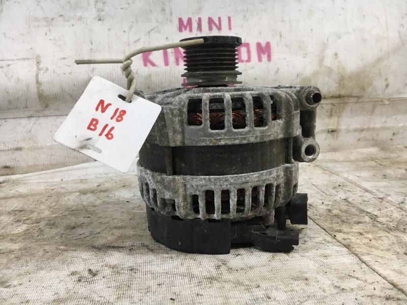 Генератор Mini Countryman R60 N18B16A 2013 (б/у)
